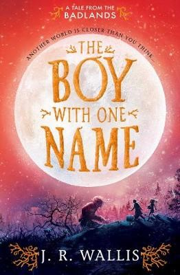 The Boy With One Name - pr_120637