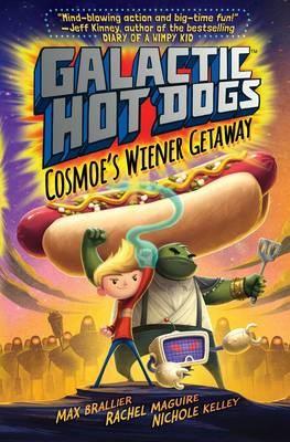 Galactic HotDogs - pr_209856