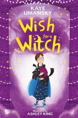 Wish for a Witch - pr_383003