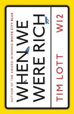 When We Were Rich -