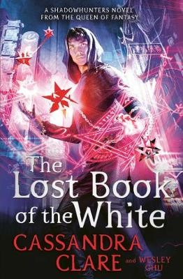 The Eldest Curses Book 2: The Lost Book of the White - pr_1775800