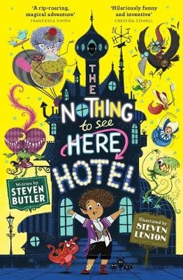 The Nothing to See Here Hotel - pr_119435