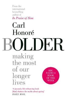 Bolder -
