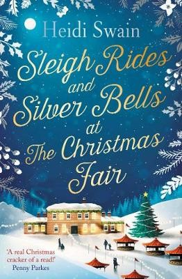 Sleigh Rides and Silver Bells at the Christmas Fair - pr_119746