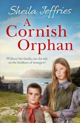 A Cornish Orphan - pr_119906