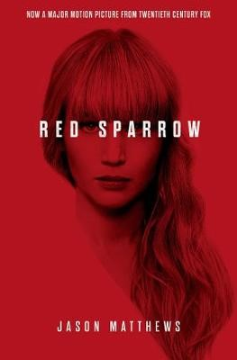 Red Sparrow -