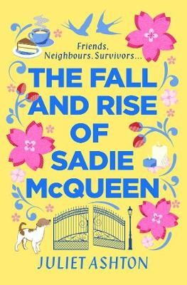 The Fall and Rise of Sadie McQueen -