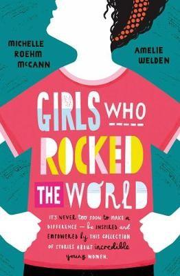 Girls Who Rocked The World - pr_126646