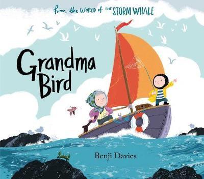 Grandma Bird -