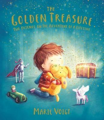 The Golden Treasure -