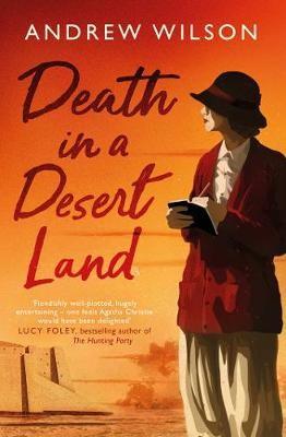 Death in a Desert Land - pr_623