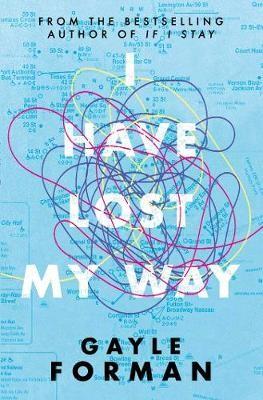 I Have Lost My Way - pr_323456