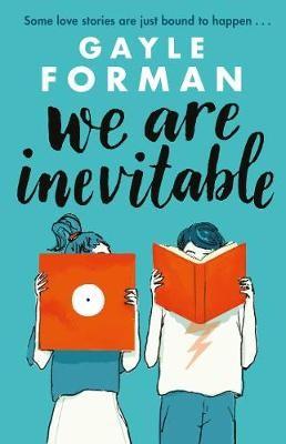 We Are Inevitable -