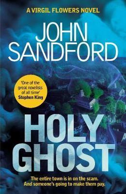 Holy Ghost - pr_120068