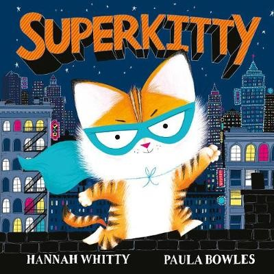 Superkitty -