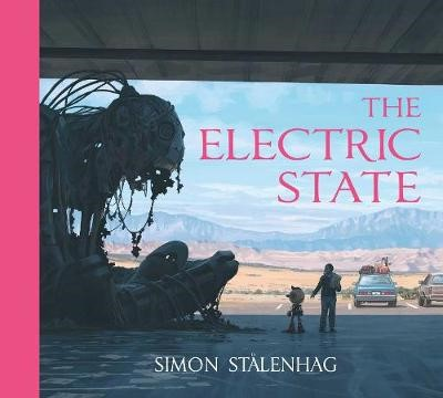The Electric State - pr_121078