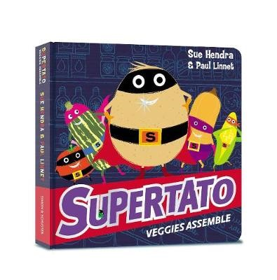 Supertato Veggies Assemble - pr_120810