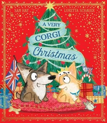 A Very Corgi Christmas - pr_120894