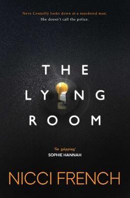 The Lying Room -