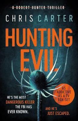 Hunting Evil -