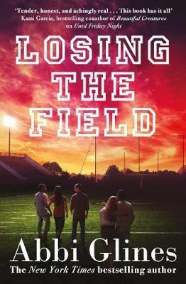 Losing the Field - pr_121499