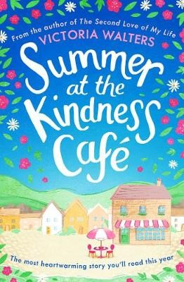 Summer at the Kindness Cafe -