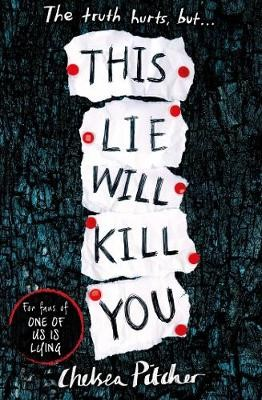 This Lie Will Kill You - pr_391053