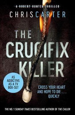 The Crucifix Killer - pr_118763