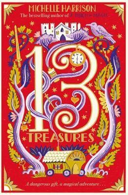 The Thirteen Treasures -