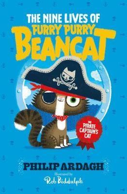 The Pirate Captain's Cat -