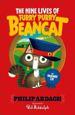 The Railway Cat -
