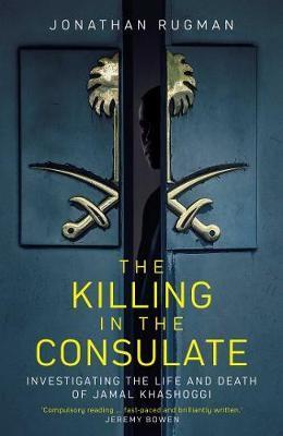 The Killing in the Consulate -