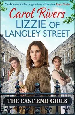 Lizzie of Langley Street -