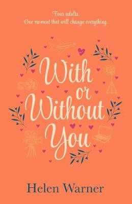 With or Without You - pr_118838