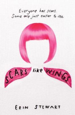 Scars Like Wings - pr_118589