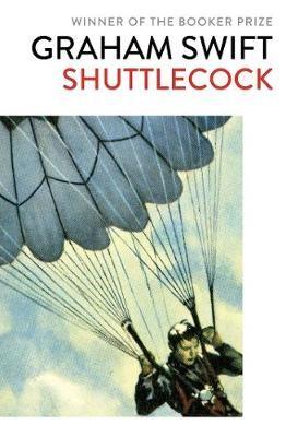 Shuttlecock -