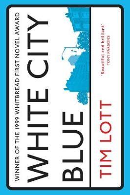 White City Blue -