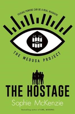 The Medusa Project: The Hostage - pr_1787720