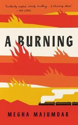 A Burning - pr_1776401