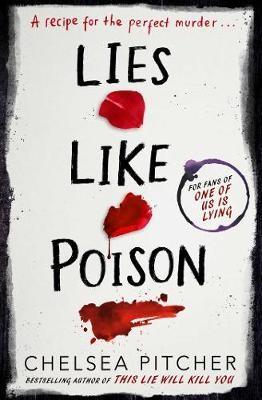 Lies Like Poison -