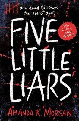 Five Little Liars - pr_1830938