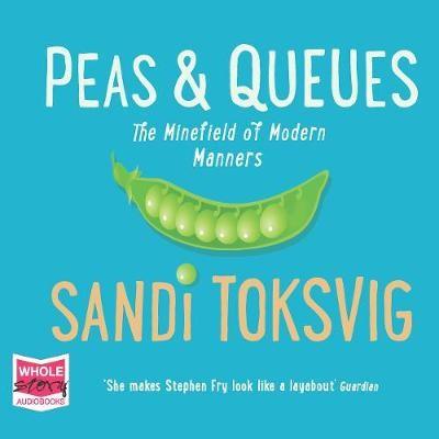 Peas and Queues - pr_20384