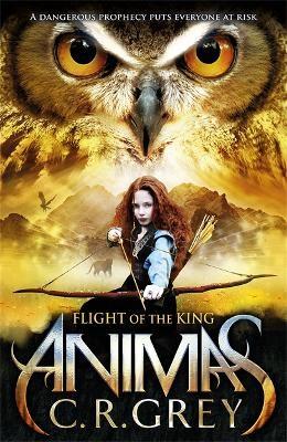 Flight of the King -