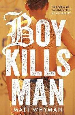 Boy Kills Man -