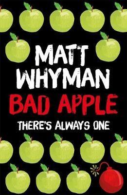 Bad Apple -