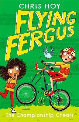 Flying Fergus 4: The Championship Cheats - pr_118666