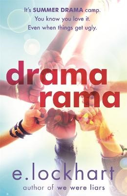 Dramarama - pr_118477