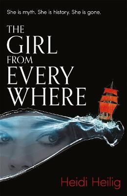 The Girl From Everywhere -
