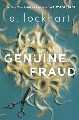 Genuine Fraud -