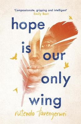 Hope is our Only Wing - pr_119586